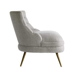 Dune Chair Farrow Linen