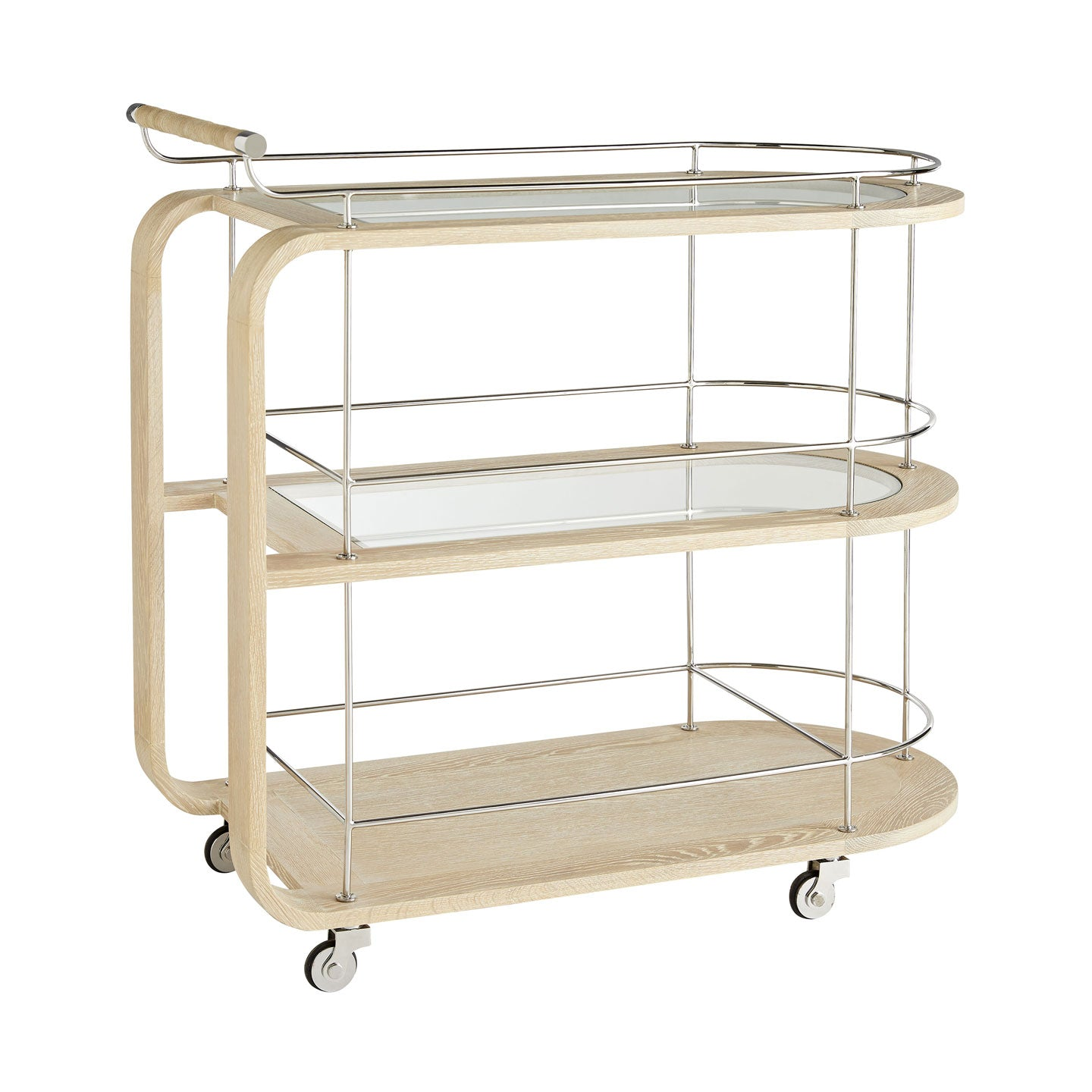 Brays Bar Cart