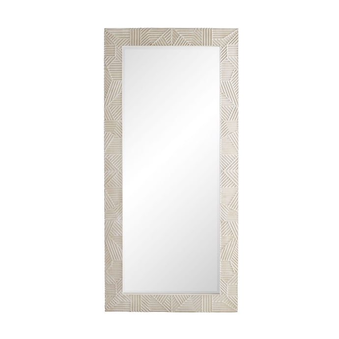 Marsh Floor Mirror