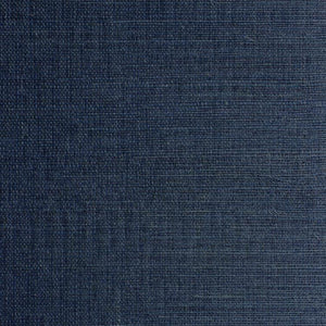 Ethereal Navy Grassweave Wallpaper