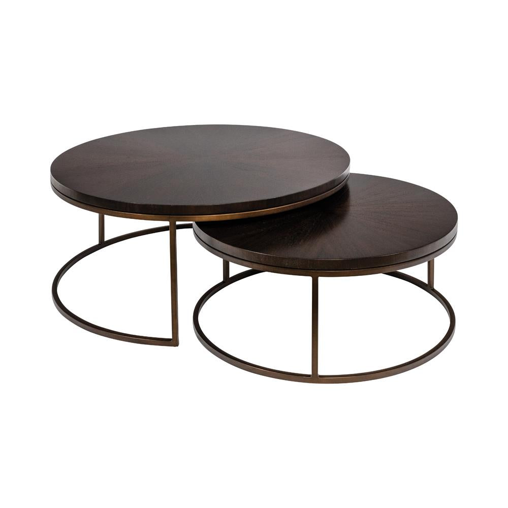 Kanta Nested Cocktail Tables