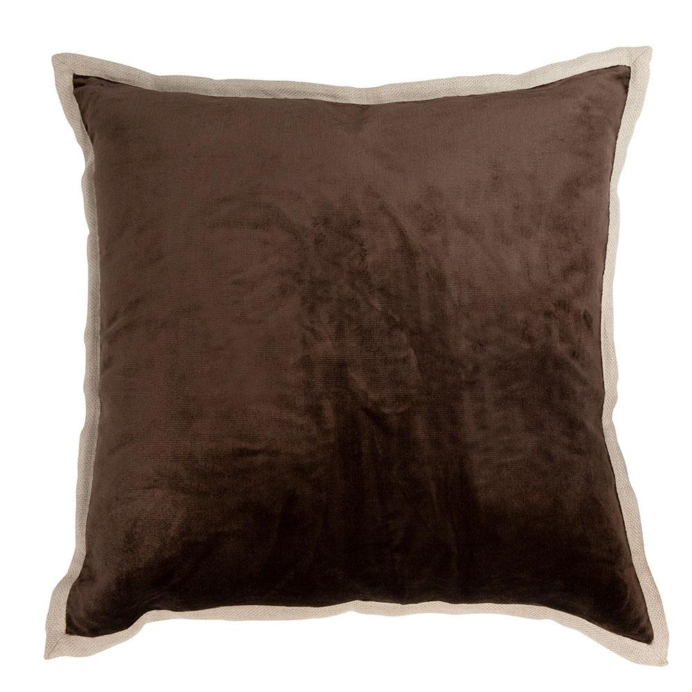 Lana Chocolate Scatter Cushion