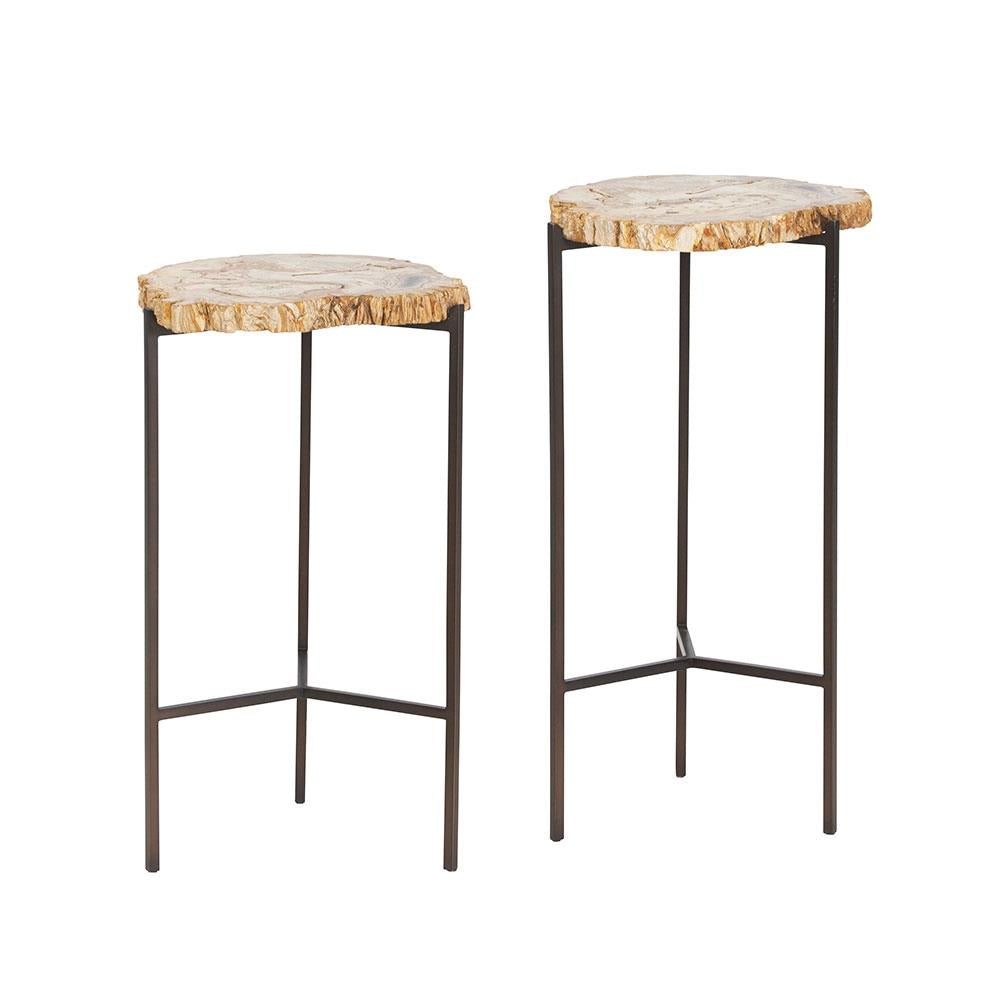 Montauk Nested Side Tables