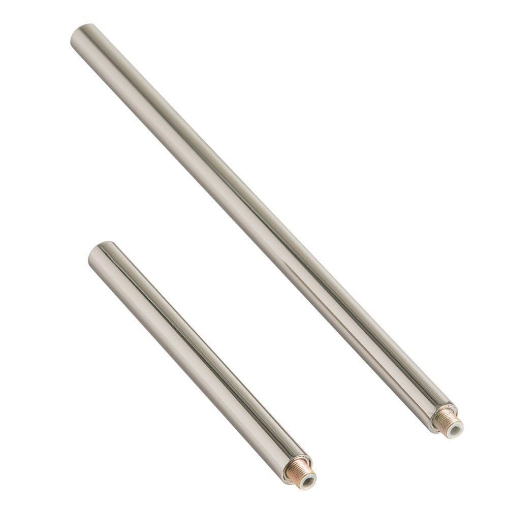 Nickel Plated Ext Pipe (1) 6