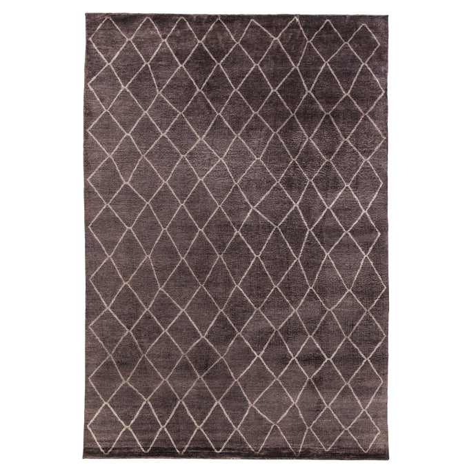 Talo Chocolate Rug