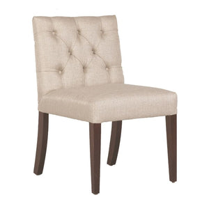 Kate Dining Chair with Low Back