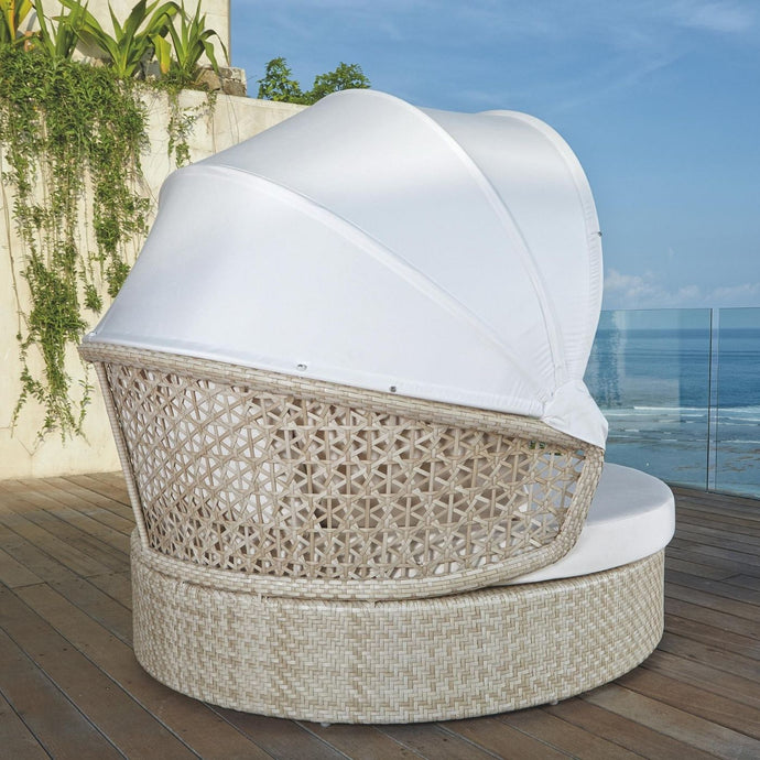 Journey Daybed with Canopy