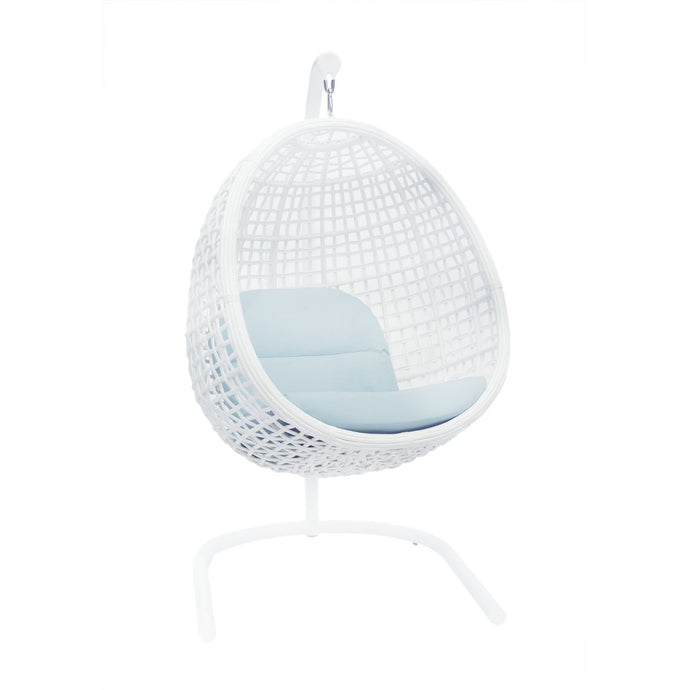 Dynasty Big Hanging Chair with Stand