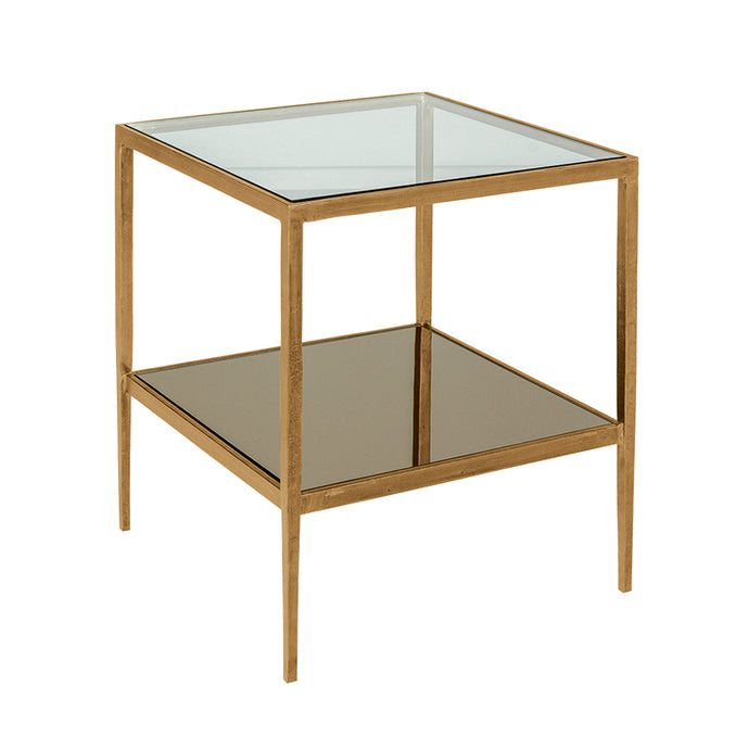 Le Forge Side Table