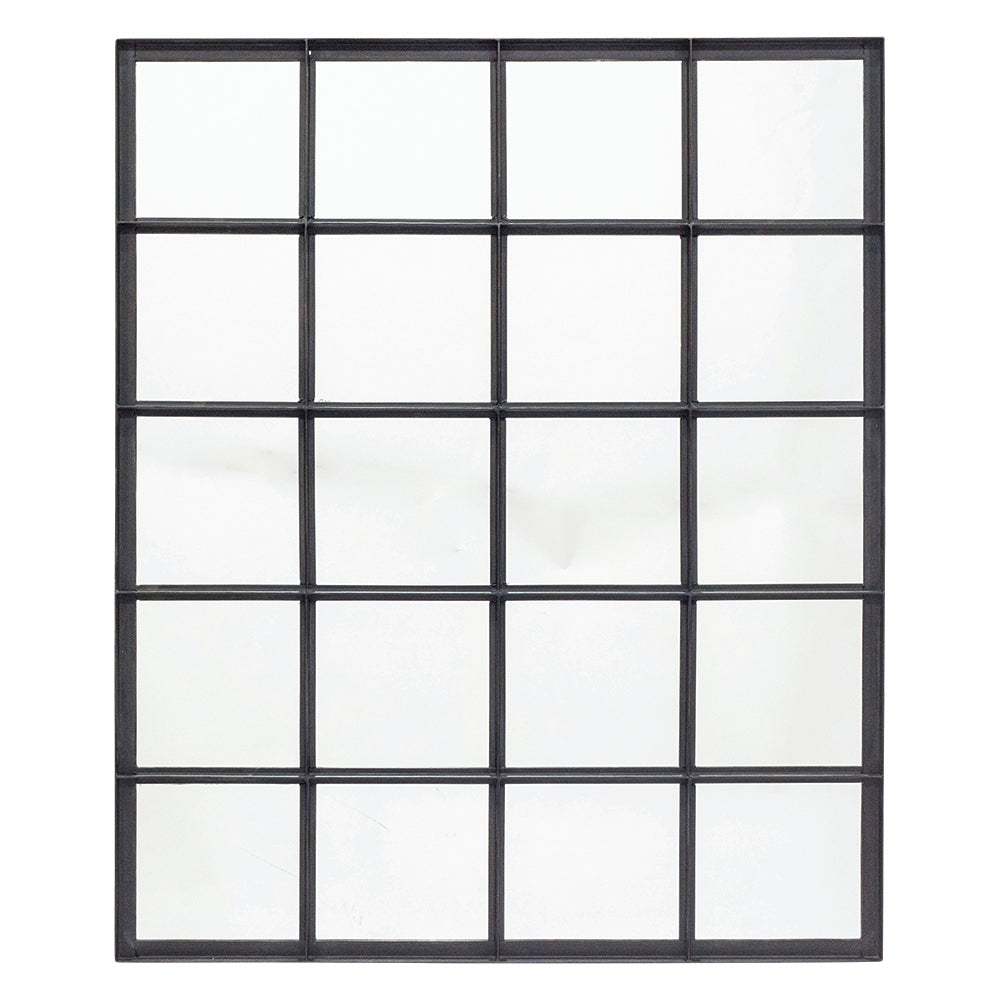 Rio Mirror - Rectangle