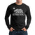 CALIFORNIA REPUBLIC STATE STAR BEAR LONG SLEEVE SHIRT BLACK