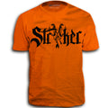 STRYKER FIGHT GEAR UFC MMA GLOVES DESIGN ORANGE