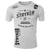 STRYKER THE ORIGINAL MMA CLOTHING COMPANY ADULT SHIRT WHITE