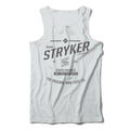 STRYKER THE ORIGINAL MMA CLOTHING ADULT TANK TOP
