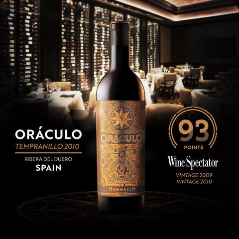 Ouraculo Vin