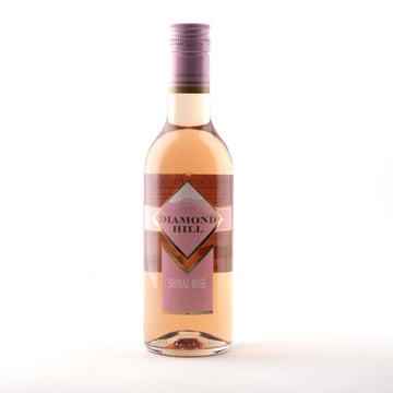 Diamond Hill Shiraz Rosé 25 CL - Sæsonvine