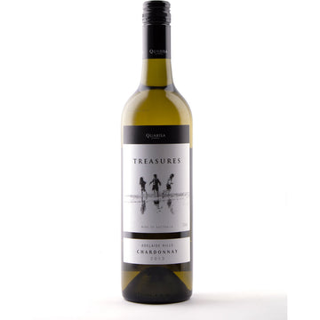 Quarisa Wines, Treasures Chardonnay 2013 - Sæsonvine