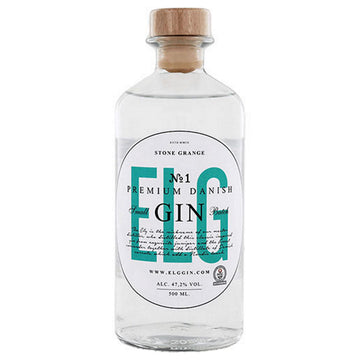 ELG No. 1 47,2% 5cl