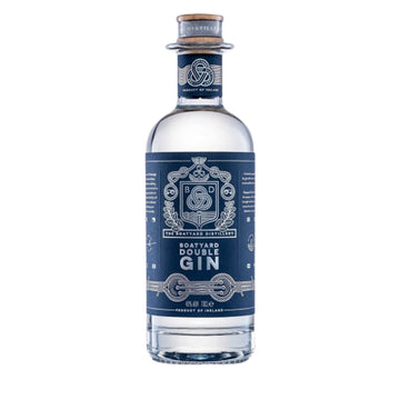 Boatyard Double Gin 46%