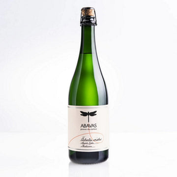 Abavas, Apple Cider Medium 75cl