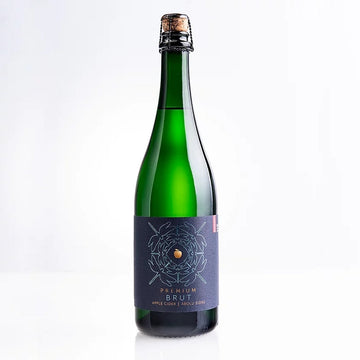 Abavas, Apple Cider Premium Brut 75cl