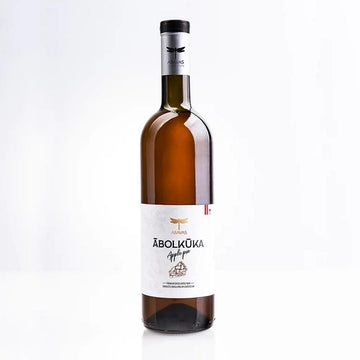 Abavas Apple Pie Wine 75cl