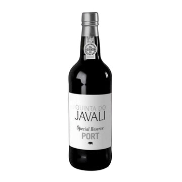 Quinta do Javali Special Reserve Port