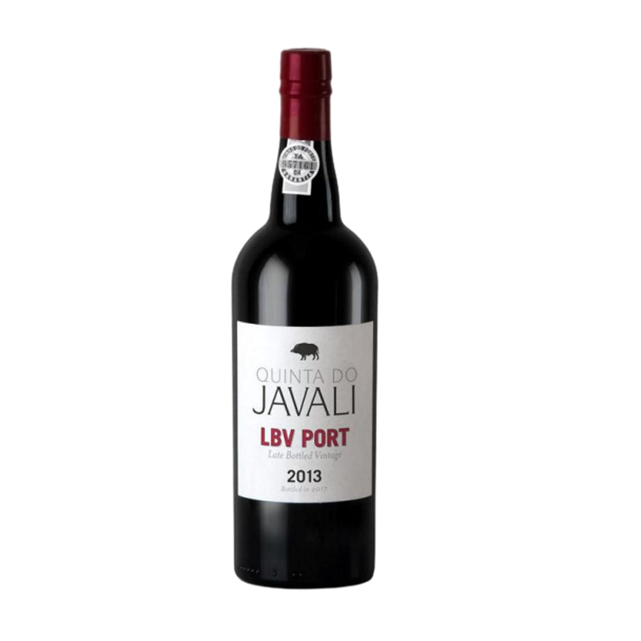 Quinta do Javali LBV Port 2013