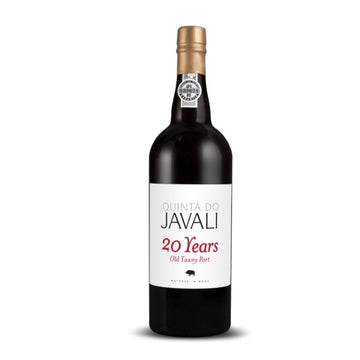 Quinta do Javali 20 Years Old Tawny Port