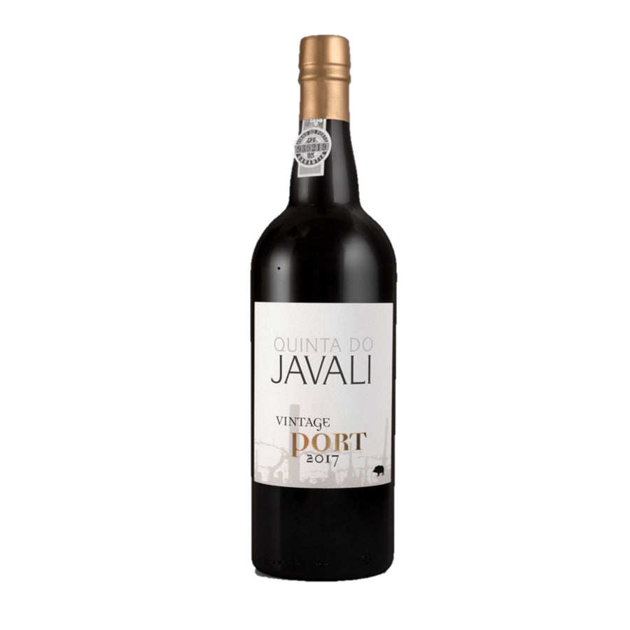 Quinta do Javali Vintage Port 2017