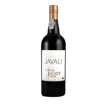 Quinta do Javali Vintage Port 2012