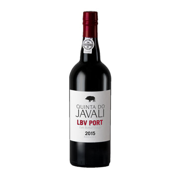 Quinta do Javali LBV Port 2015