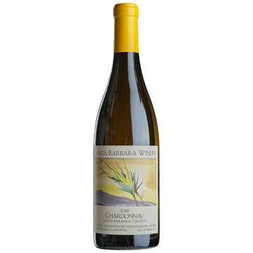Santa Barbara Winery Chardonnay 2018