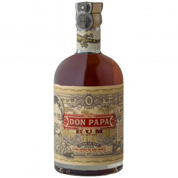 Don Papa Small Batch 7 Years Rhum - Sæsonvine