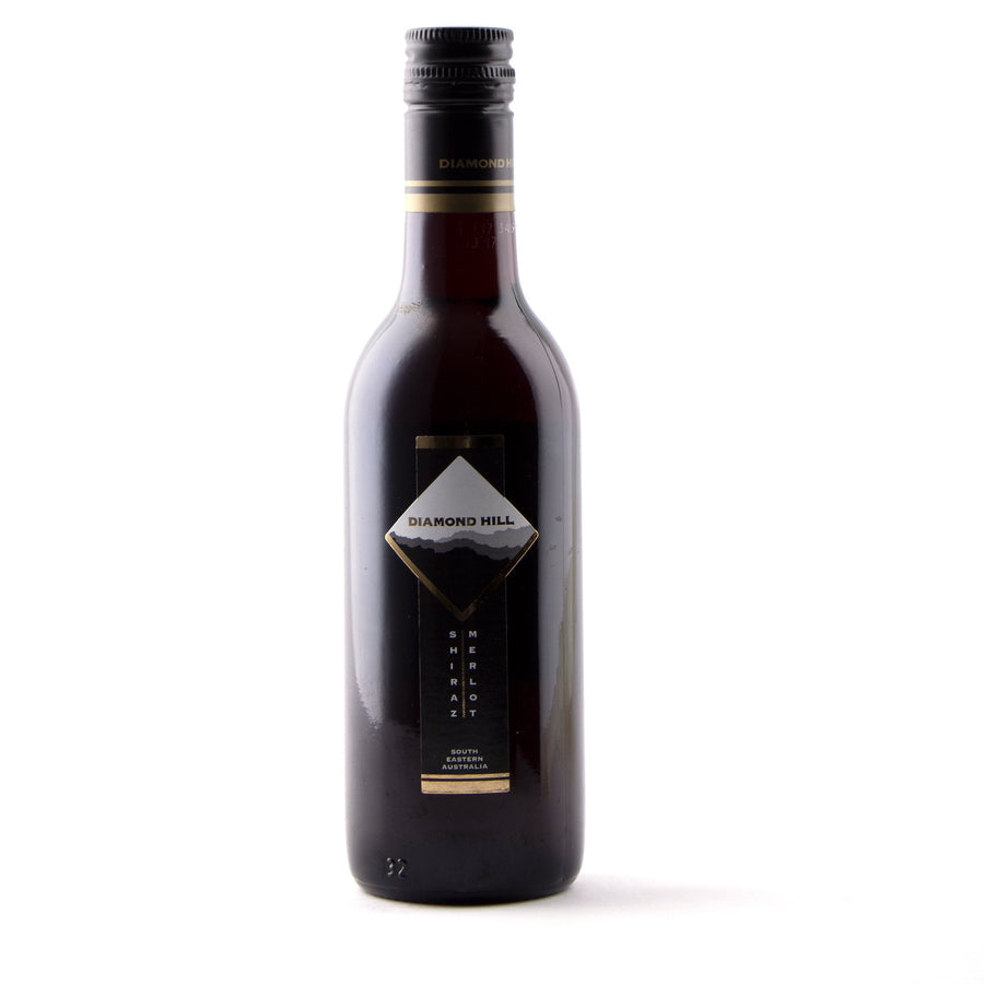 Diamond Hill Shiraz / Merlot 25 CL - Sæsonvine