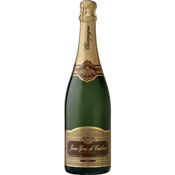 Champagne Jean-Yves de Carlini Brut Tradition