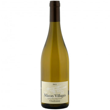 Domain Saint Germain, Mâcon Villages Blanc 2016 - Sæsonvine