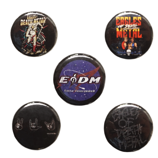 EODM Button Set