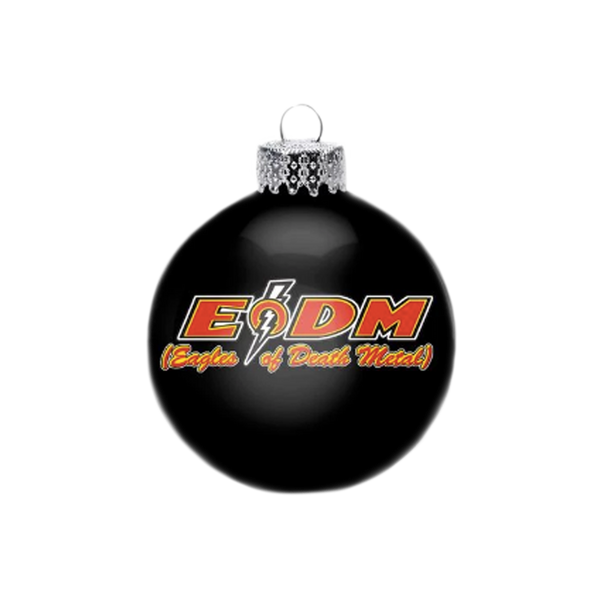 EODM Logo Ornament
