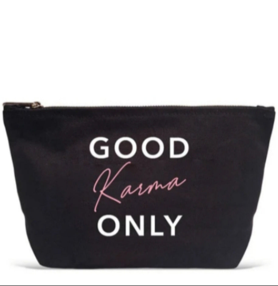 Good Karma Only Bag