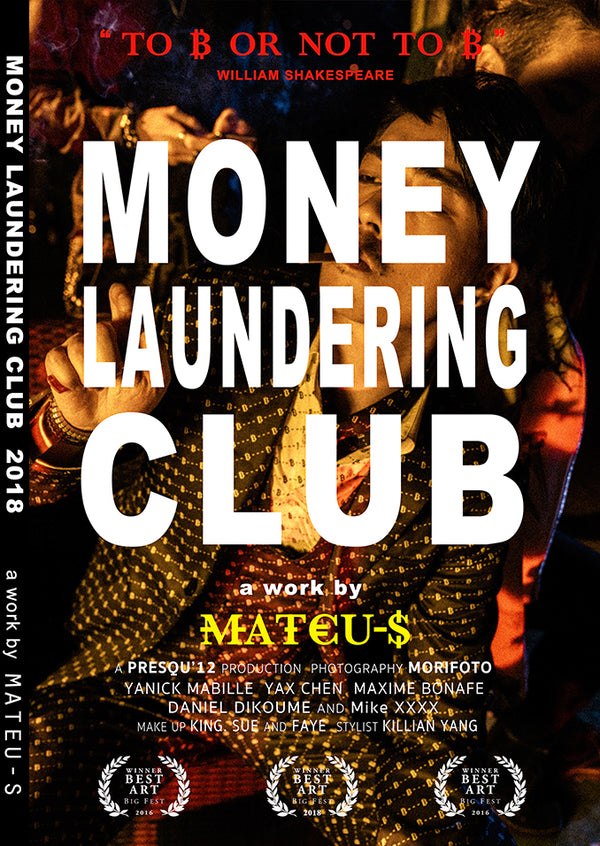 MONEY LAUNDERING CLUB