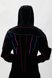 Illuminate LED Warrior Jacket