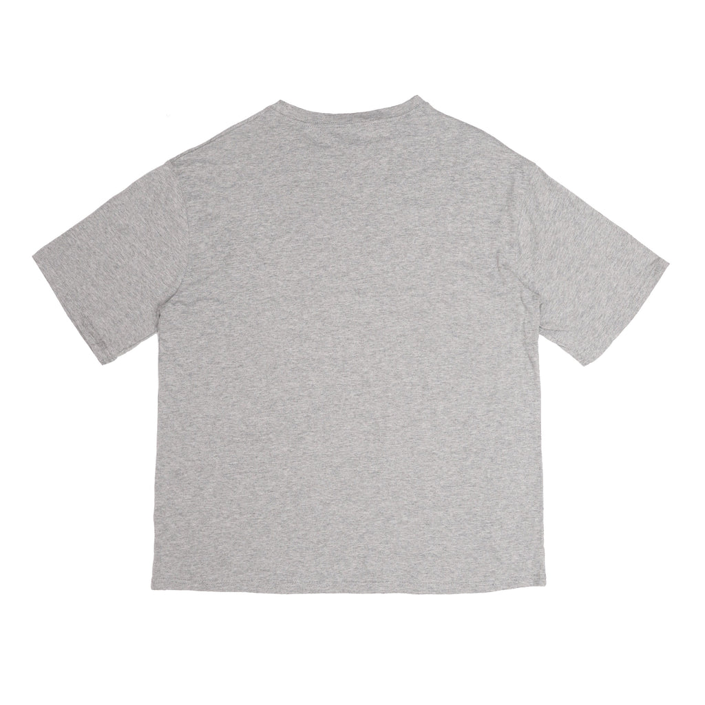 Space grey T-shirt