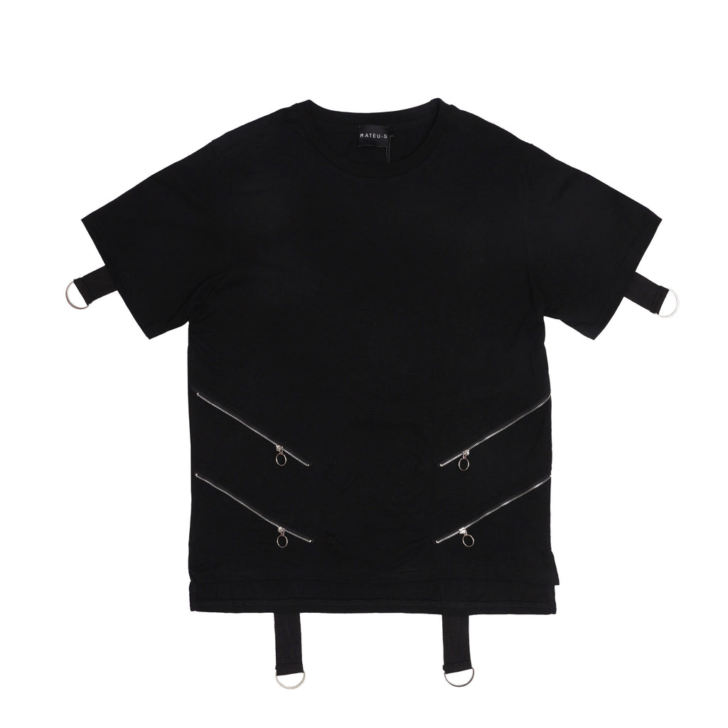 Black Ribbon T-shirt