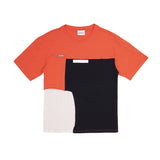 Multi-colours T-shirt