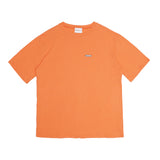 Fluorescent orange T-shirt