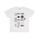 Physic Equation T-shirt