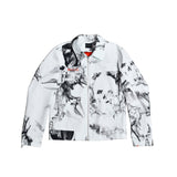 Crystal Meth Printed Jacket