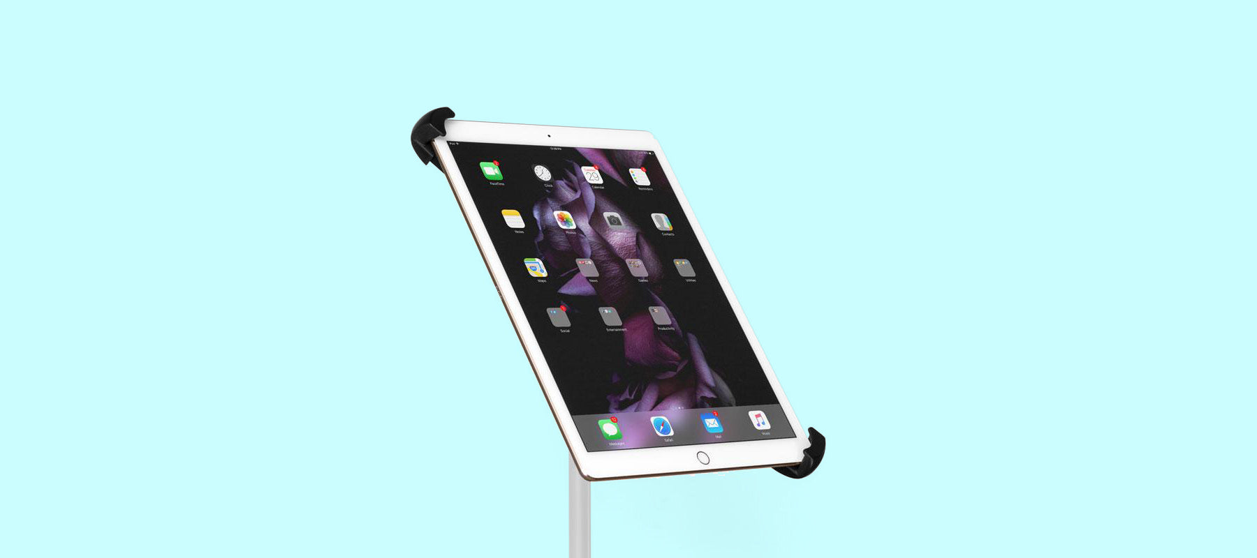Ultimate Tablet Mounts - Get a Hands Free iPad
