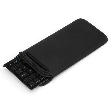 Grifiti Chiton Slim 10 Inch Keyboard Sleeve with Pocket - Grifiti